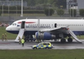 Aerodrom London Heathrow zatvoren zbog incidenta