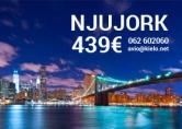Air France & KLM - Severna Amerika na jesen!