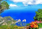 Mediteran: Cene aviokarata tokom leta