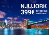 Air France & KLM - Severna Amerika u septembru!