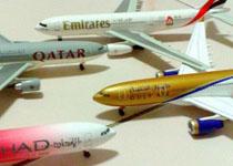 Aviokompanije sa Bliskog istoka plase Evropu