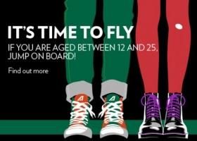 Alitalia uvodi omladinske tarife ka Italiji