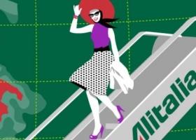 Alitalia: Velika promocija u avgustu