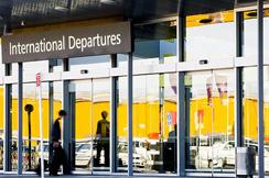 Aerodromske takse