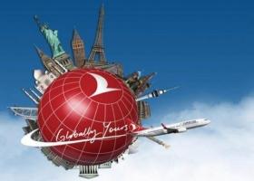 Turkish Septembarska Happy Fly promocija