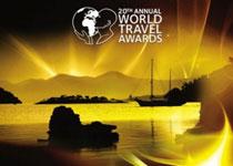 World Travel Award 2013 - Nagrade za najbolje