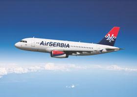 Air Serbia: Desetodnevna promotivna akcija