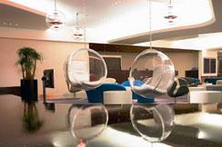 Aerodromski saloni na Heathrowu