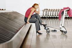 Izgubljen ili oštećen prtljag
