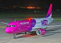 Wizz Air ukida liniju do Osla preko zime