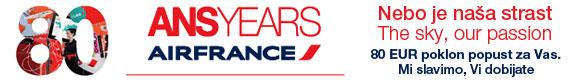 AirFrance Banner