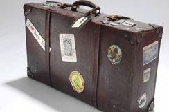 Registrovani (predati) prtljag