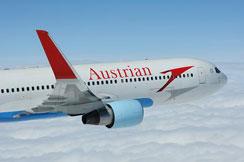 Predstavljamo: Austrian Airlines