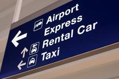 Transferi sa aerodroma do grada