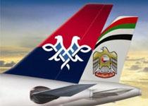 Air Serbia i Etihad menjaju red letenja ka Abu Dabiju