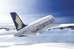 Predstavljamo: Singapore Airlines