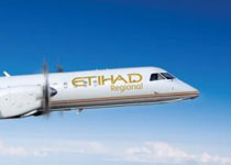 Etihad od Darwin Airlinea formira Etihad Regional