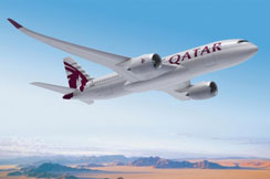 Predstavljamo: Qatar Airways
