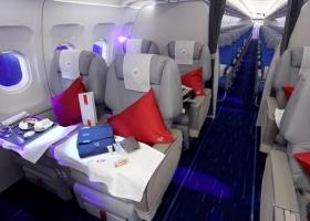 Air Serbia: Biznis klasa na promotivnoj akciji