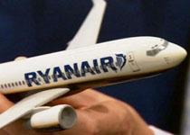 Ryanair: Nove linije do Osijeka i Podgorice