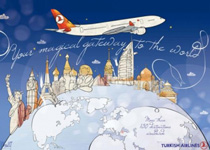 Velika zimska promocija Turkish Airlinesa