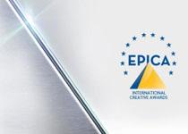 Nova Epica nagrada za reklamu agencije Kielo