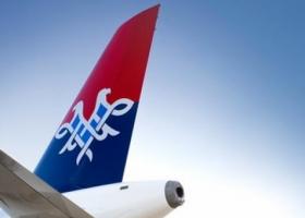 Air Serbia od marta otvara šest novih destinacija