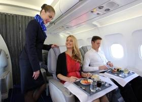 Air Serbia: Nova promocija za obe putne klase