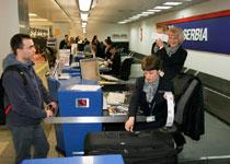 Air Serbia smanjuje količinu besplatnog prtljaga od maja