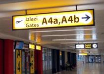 Otvoreni prvi bus gejtovi na beogradskom aerodromu