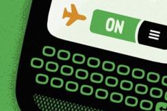 Šta je novo u pravilima o elektronskim uređajima?