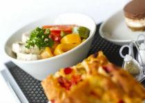 Air Serbia: Poboljšano posluženje tokom leta