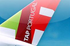 Predstavljamo: TAP Portugal