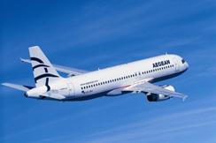 Predstavljamo: Aegean Airlines