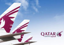Qatar Airways započeo sa promocijom tokom aprila