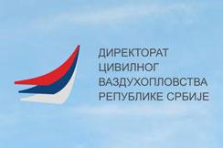 Aktivna pomoć Direktorata civilnog vazduhoplovstva