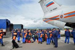 Vanredno: Katastrofalne poplave u Srbiji