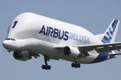 Airbus Beluga - Super Transporter slavi rođendan