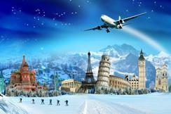 Aviopropusnice i Put oko sveta