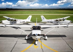 Aeromiting Vršac 2014.