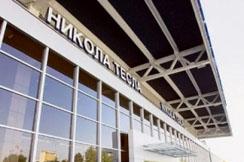 Aerodrom Beograd: Oboren istorijski mesečni rekord