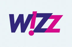 Wizz Air prevezao 15 mil. putnika za 12 meseci