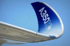 Airbus A350 XWB završio sve testove i dobio sertifikat
