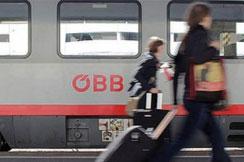 Austrian Airlines: Saradnja sa austrijskim železnicama