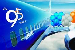 Najstarija aviokompanija na svetu napunila 95 godina