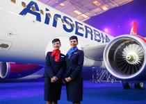Air Serbia posluje uspešno