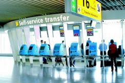 Registracija transfernih putnika