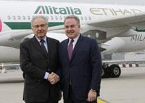 EU dala zeleno svetlo za ulaganje Etihada u Alitaliju