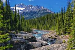 Destinacije: Severna Amerika - Kanada