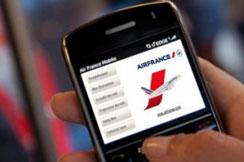Air France uvodi bežični internet tokom leta